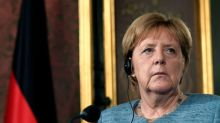 Support for German coalition parties hits record lows: poll