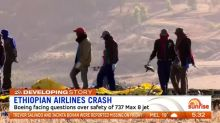 Boeing 737 MAX 8 fleets grounded by airlines following second deadly crash