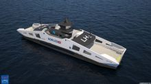 Ballard Signs Supply Agreement With Norled for Fuel Cell Modules to Power Ferry in Norway
