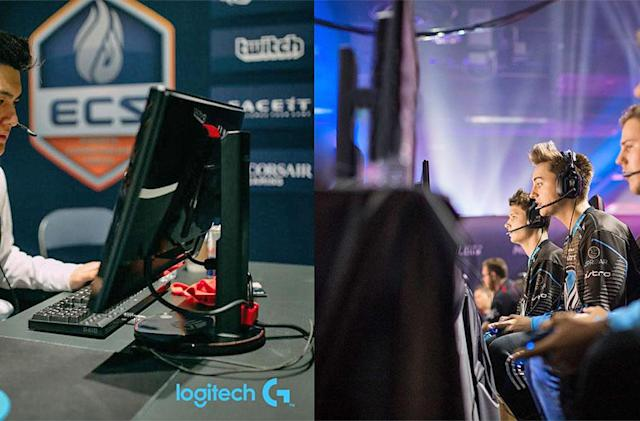 Logitech to snap up console headset-maker Astro for $85 million