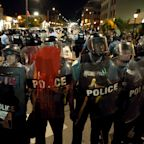 'We Get Out Here and Disrupt.' More Than 140 People Arrested Amid Protests in St. Louis