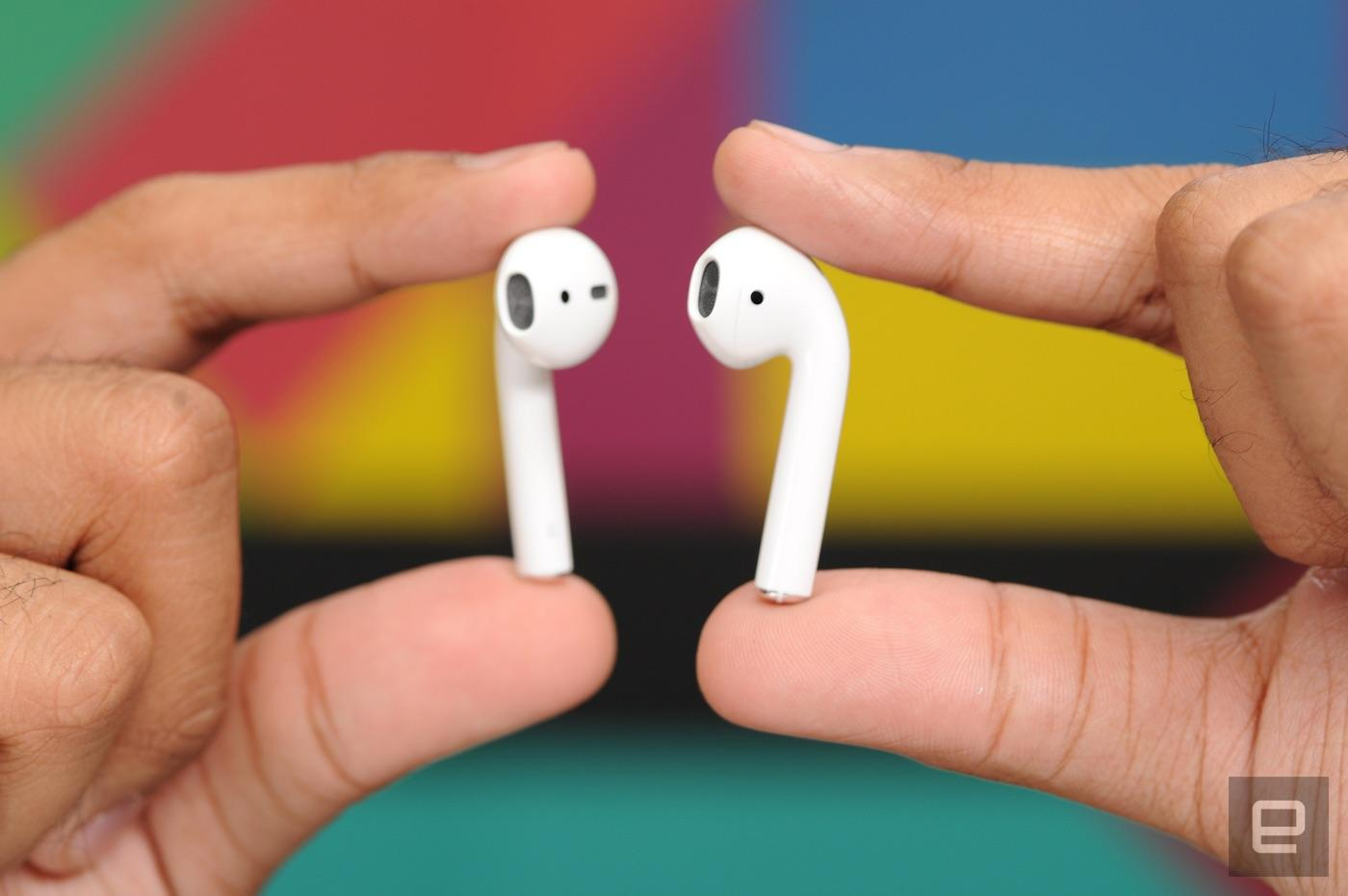 The AirPods aren't a must-buy (yet)