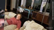 Schlimme Übelkeit: Schwangere Amy Schumer hängt am Tropf!