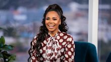 Ashanti reveals she's tested positive for coronavirus 'Never in a million years did I think I would get COVID'