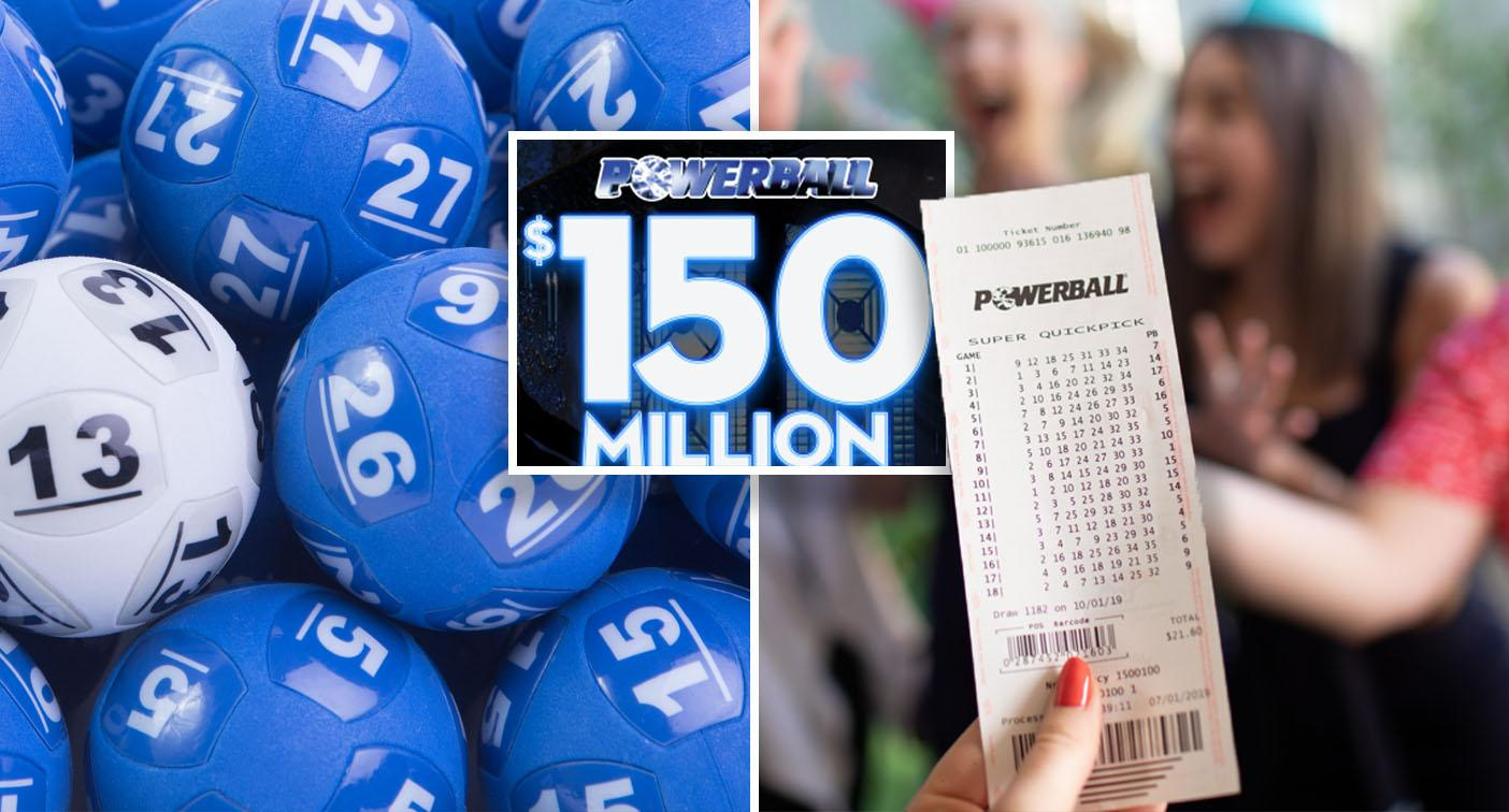 Powerball $150m jackpot: How to choose numbers that will boost your winnings
