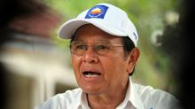 Cambodia opposition says to win majority in local, national vote