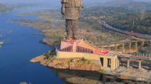 After making Rs 3,000-cr Statue of Unity, India seeks aid for vaccine price hike