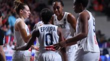 Basket - Bleues - Équipe de France: 19 joueuses réunies en stage à l'Insep en novembre