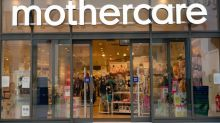 Mothercare sales plunge and losses widen after store closure plan