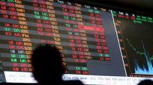 Ibovespa recua 2% com preocupações sobre crescimento global