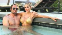 Too Bling For Germany: Baywatch Couples 100k A Month Life