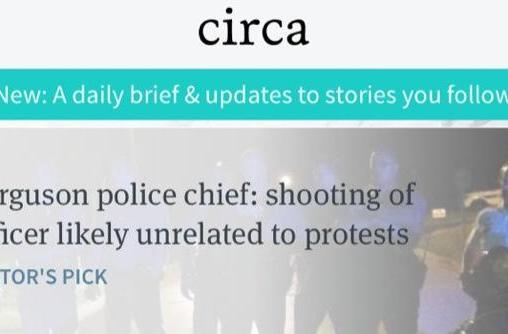 Circa News is updated and improved
