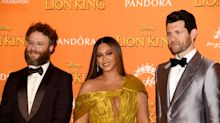 John Oliver Reveals That Beyoncé-'The Lion King' Conspiracy Theory Is True