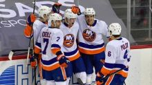 Islanders' first round playoff schedule vs. Penguins released