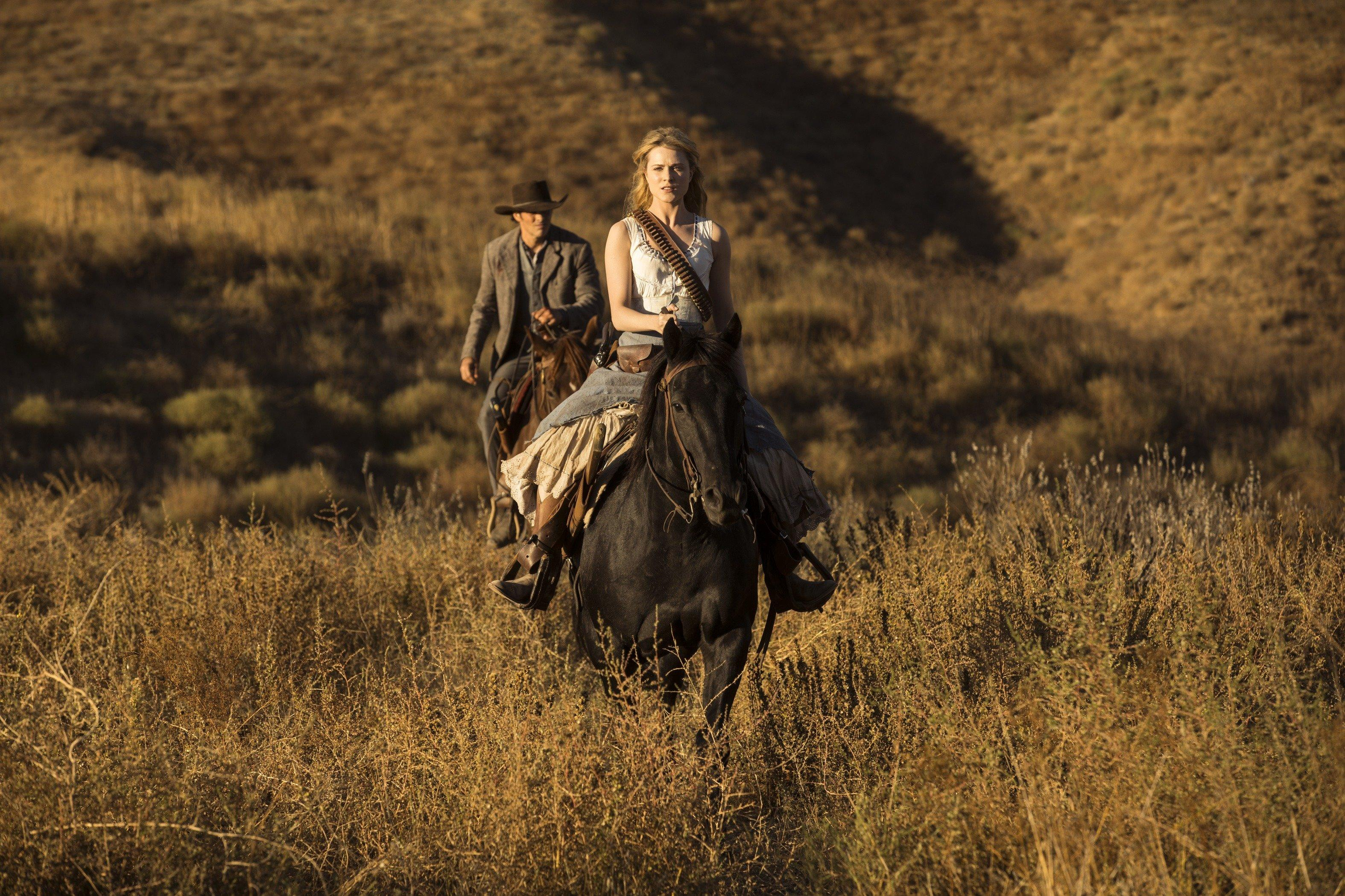 Everything You Need to Know About Westworld Season 3