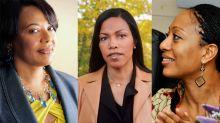Racismo en Estados Unidos: qué dicen las hijas de Martin Luther King, Malcolm X y Kwame Nkrumah sobre la crisis actual
