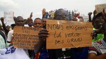 Kinshasa ne repoussera pas la proclamation des résultats du scrutin