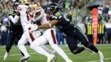 Mychal Kendricks signed to Seahawks practice squad