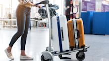 This weekend only: Macy's is having the mother of all luggage sales!