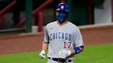 Cubs' 'super frightening' close call in St. Louis shows how fragile season is