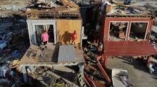 Returning home — Panhandle residents rebuild lives after Hurricane Michael