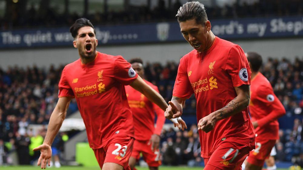Sehen so die neuen Trikots des FC Liverpool aus?