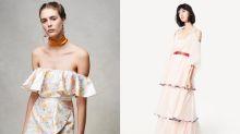 賓客也不能失禮!夏季必備,20 條精選裙子讓你在婚禮上變得亮眼!