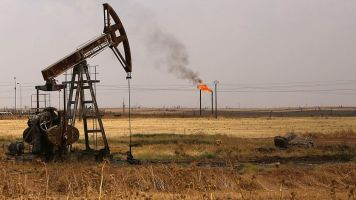 Why Trump keeps talking about Syrian oil fields