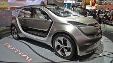 Chrysler reportedly to drop 300 sedan, build Portal millennial minivan
