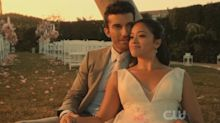 Twitter is crying over the series finale of 'Jane the Virgin'