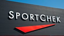 Sport Chek is hosting a major sale on tees and shorts to get you ready for warm weather