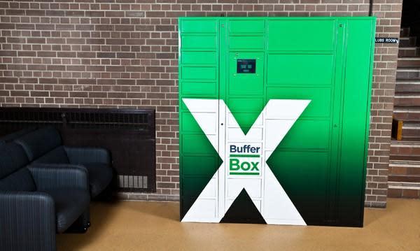 Google buys BufferBox, might give Amazon Locker a run for its money