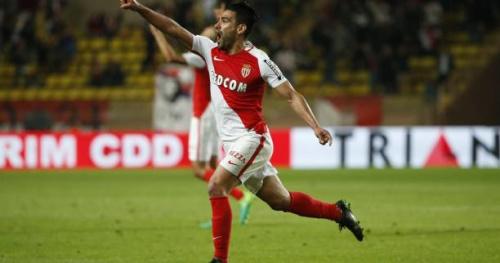 Foot - L1 - Monaco - Monaco : Radamel Falcao dans les pas de Shabani Nonda