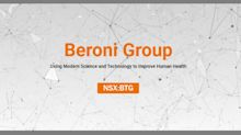 Beroni Group Limited (BTG.NSX) Collaboration with tella Inc for Cancer Treatment