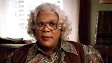 Tyler Perry Will Wear the Dress Again in 'Boo! A Madea Halloween'