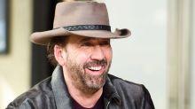 Joe Exotic Series Starring Nicolas Cage Lands at Amazon for Development