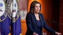 Juicio político contra Trump arranca en Senado de EEUU con revés para el mandatario