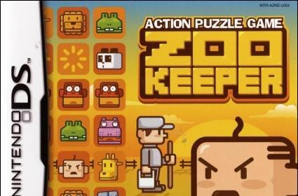 Gaming to Go: Zoo Keeper (p3)