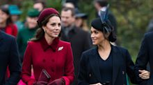 Meghan Markle and Kate Middleton's Relationship Wasn't What It Seemed, According to New Book