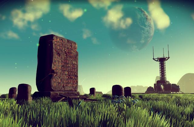 'No Man's Sky' finally takes off on June 21st for $60