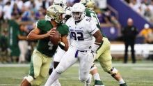 New-look James Madison defensive line molding together — with the help of Super Smash Bros.?