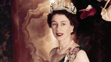 In Photos: Queen Elizabeth II Through the Years