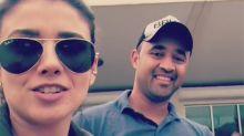 Paula Fernandes esquece mala em aeroporto e fãs recuperam bagagem