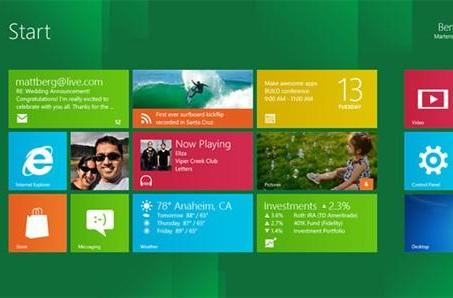 Xbox Live for Windows 8 shown at Build 2011, is basically Xbox Live for Windows 8