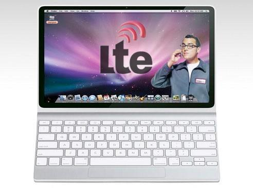 Verizon rumored to be pushing up LTE plans to Q1 2010, new Apple device the catalyst?