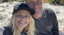Candace Cameron Bure on how she and Valeri Bure got to 25 years of marriage: 'Sex. Laughter. Patience.'