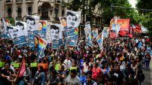 Argentina cierra 2018 con la segunda inflación más alta de América Latina