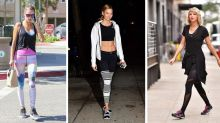 10 must-have leggings for comfort and style