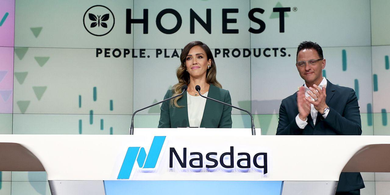 Honest Co. CEO ready to face big-name competition like P&G and Revlon with 'clean' brand strength