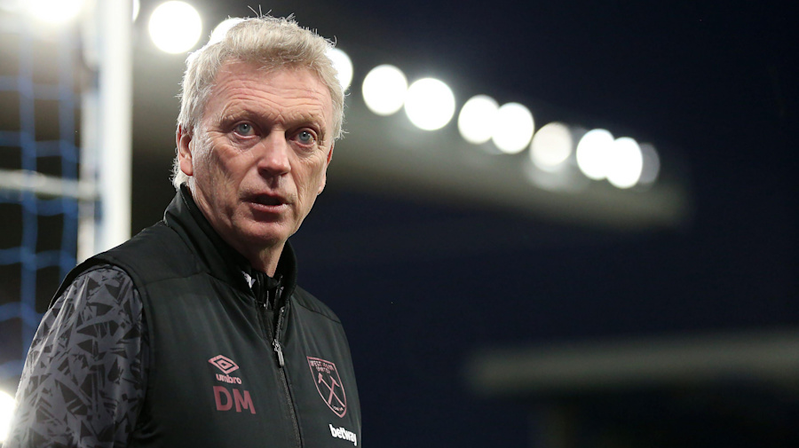 No concerns over workload European campaign would bring West Ham – David Moyes